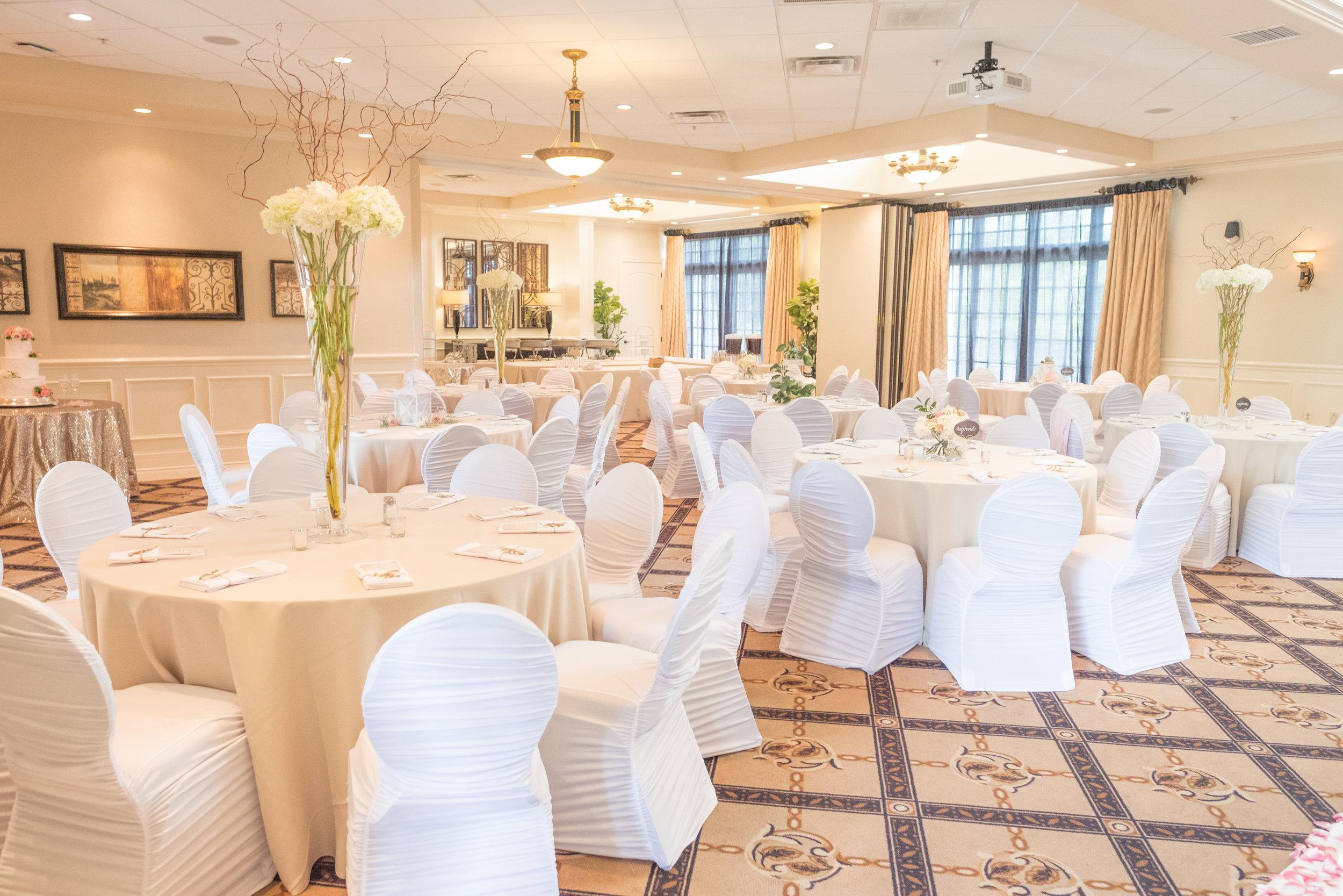 Thomas Wedding -