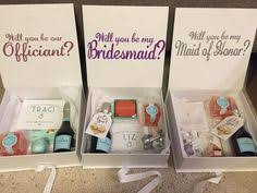 BrIdesmaid Box -