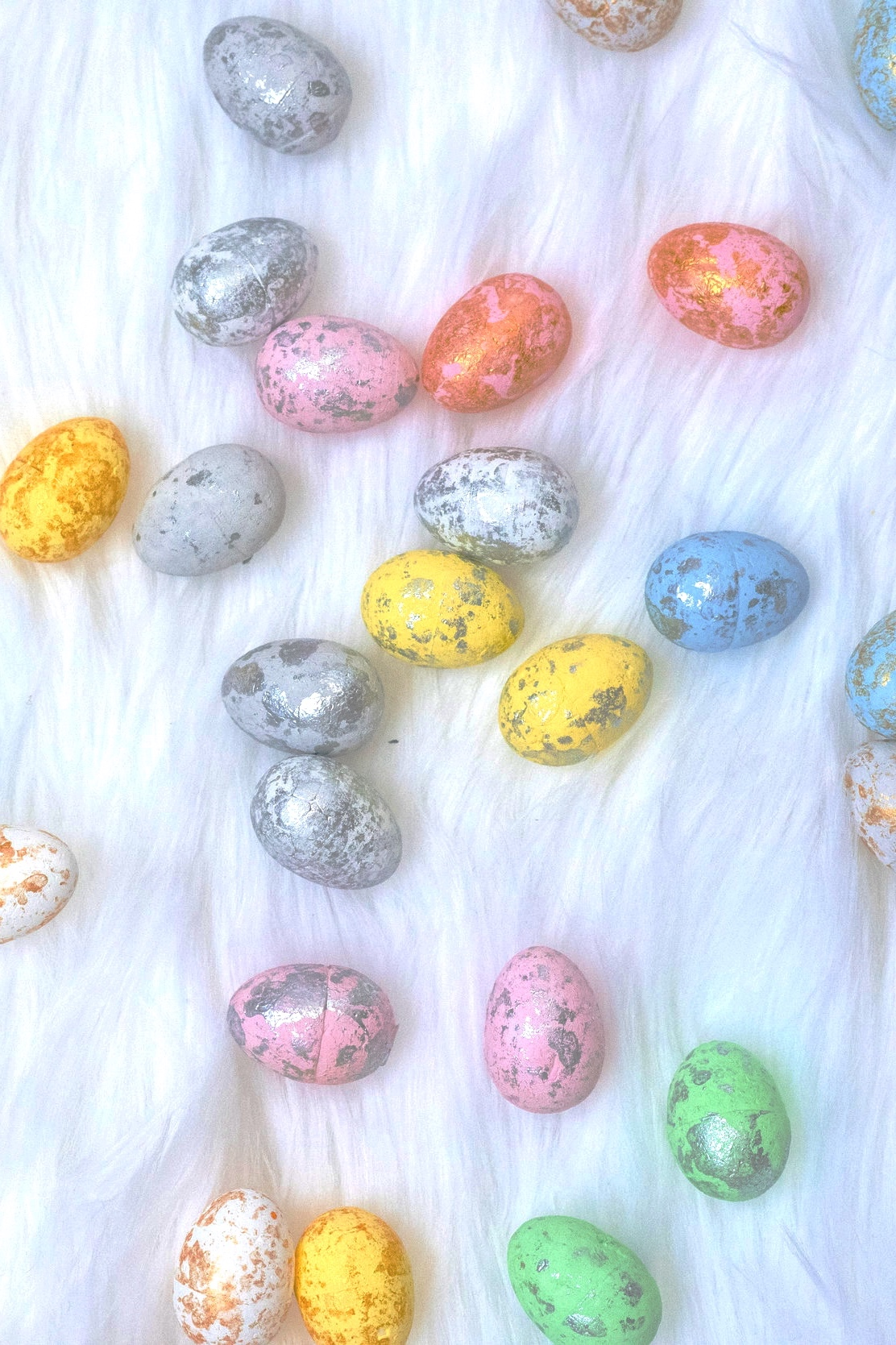Happy Easter -