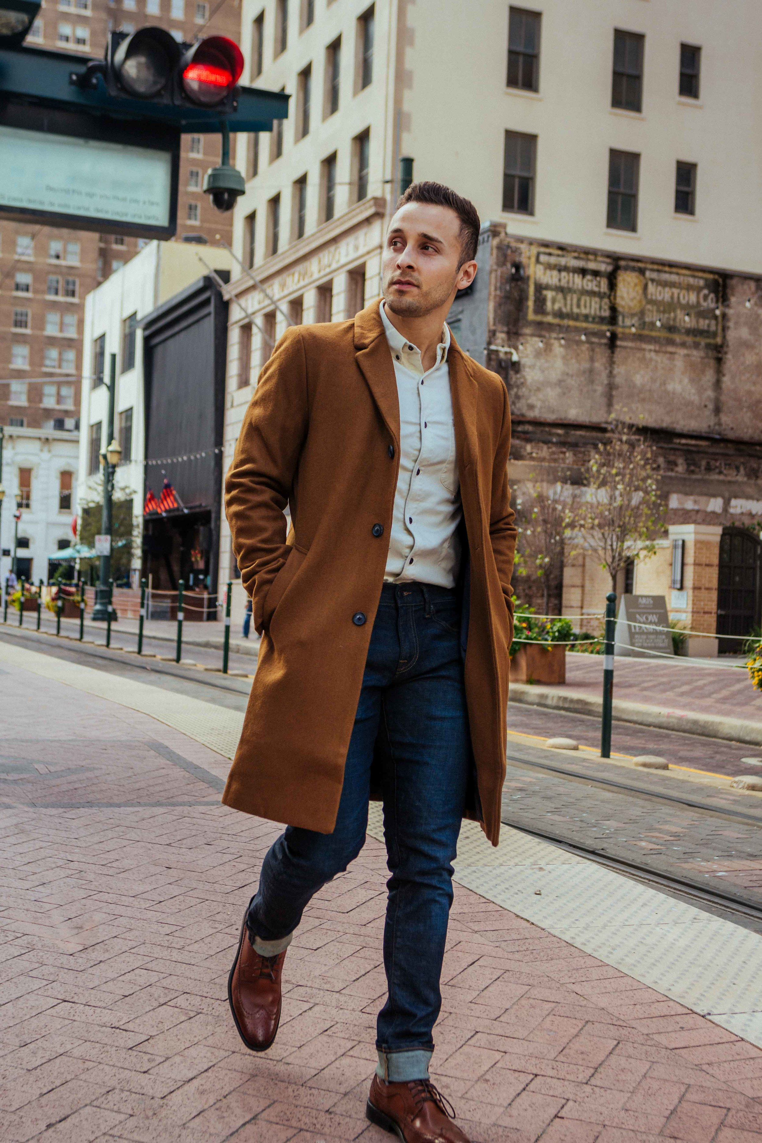 My Lucky Holiday - One of the greatest season of the year deserves the right attire, and what better way to celebrate with family and friends while feeling comfortable and stylish with Lucky Brand's winter essentials.LIFESTYLE