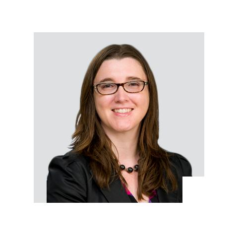 Elizabeth Lyons,PhD, MPH - Clinical Advisor