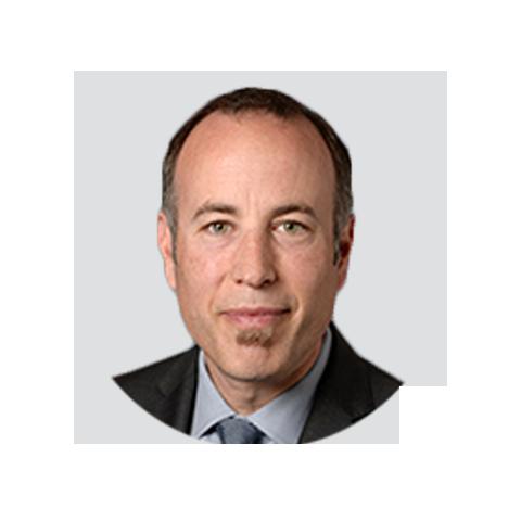Itai Danovitch, MD - Advisory Board