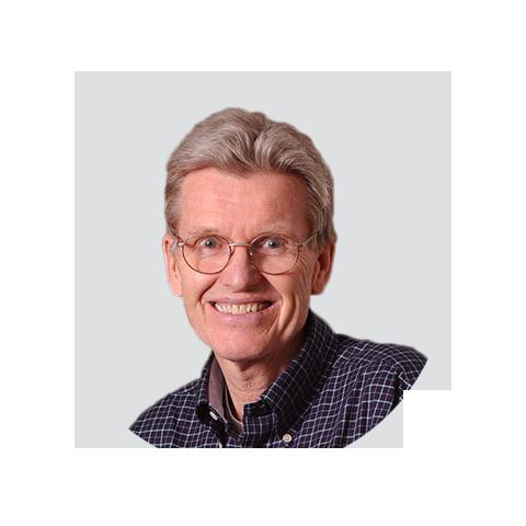 Tom Powell, PhD - Clinical Advisor