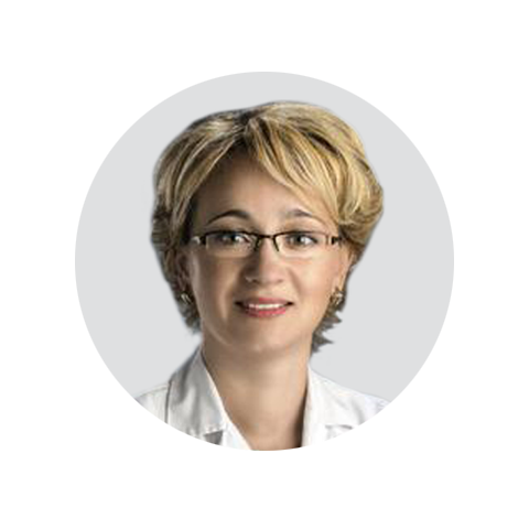 Alexandra Halalau, MD - Clinical Advisor
