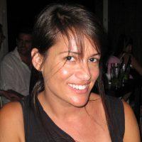 Anna David author