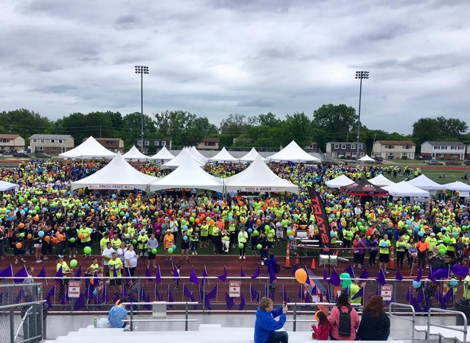 FAN recently hosted their annual Run Drugs Out of Town 5K walk.