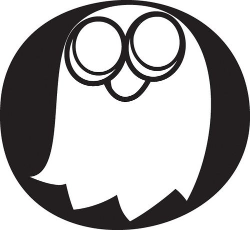Friendly Ghost Collective logo