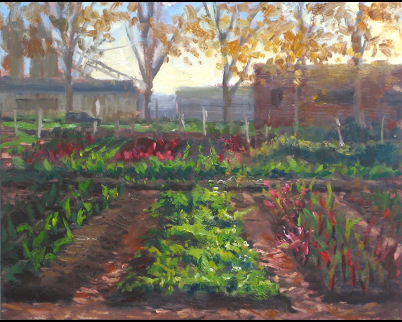 W-NITC-Urban Farm; Added Value-Dalrymple-8x10-oil on board-2009.jpg