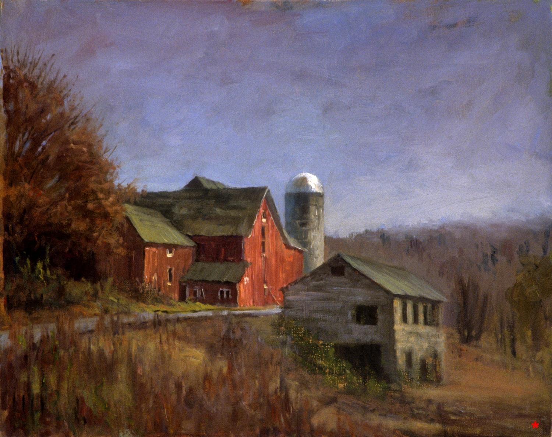 W-Late Fall, 16 x 20, oil on canvas.jpg