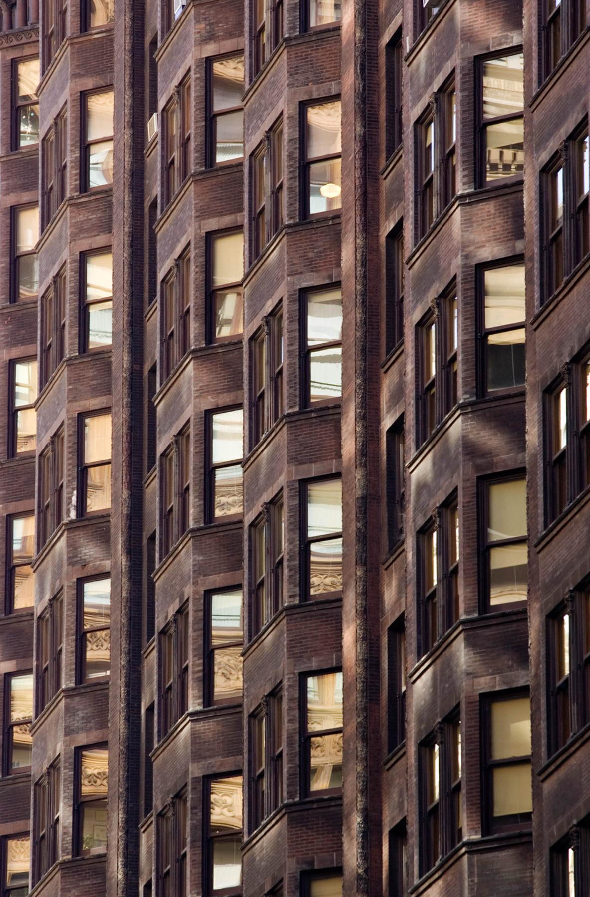 Monandnock Building, Chicago