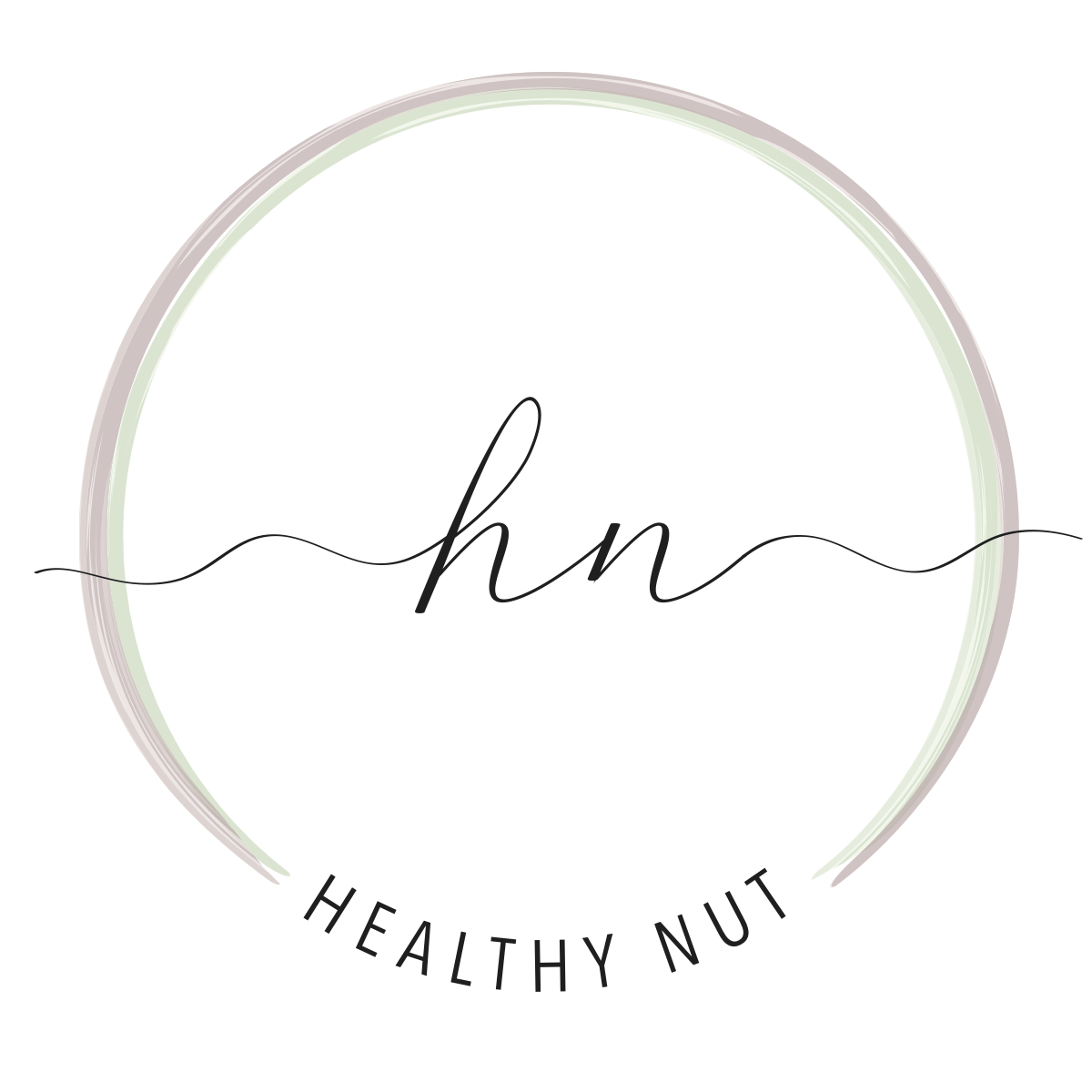 Healthy Nut, Jen   We combine simple, nutritious ingredients into something you'll love eating along with plenty of plant-based protein to keep you strong.