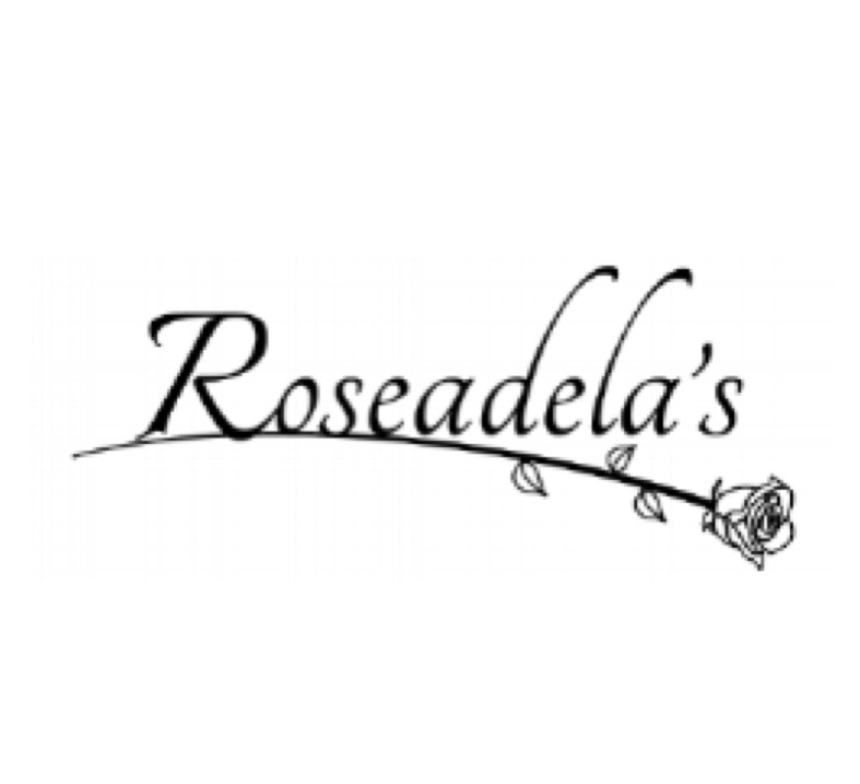 Roseadela's, Rose   Scratch made sauces, confits and chocolates