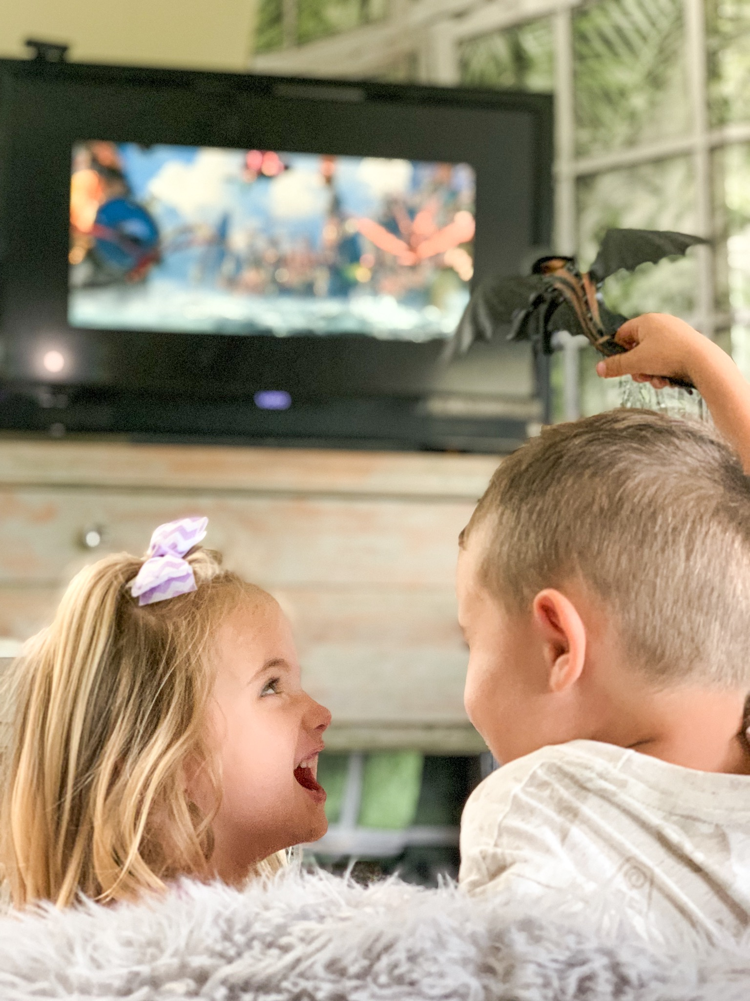 How To Train Your Dragon 3 Walmart Exclusive DVD Gift Set I Hill