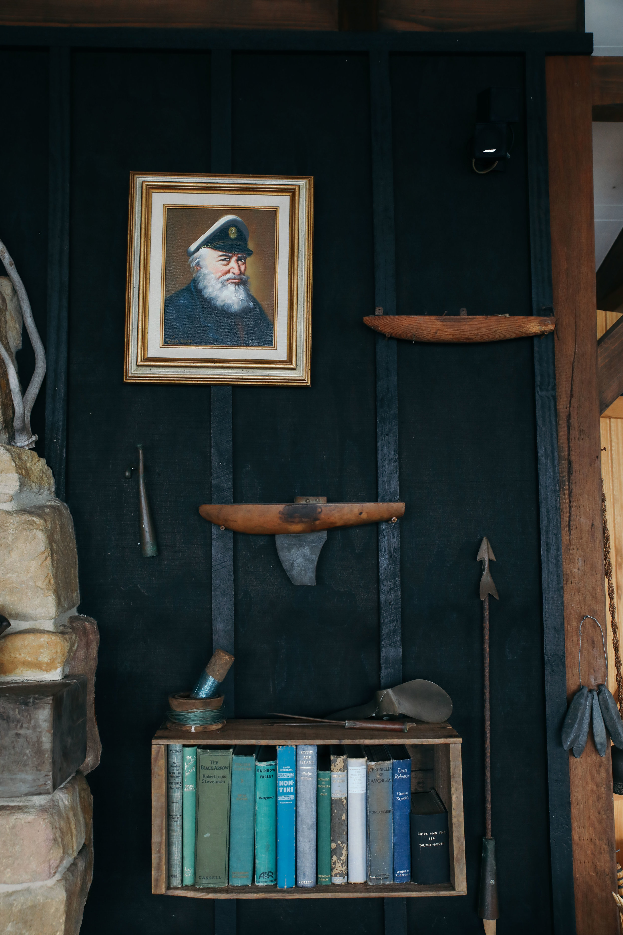 Seafaring collection