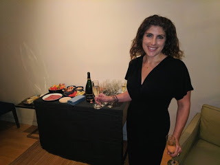 Annette Blum    Click here to check her out on LinkedIn!