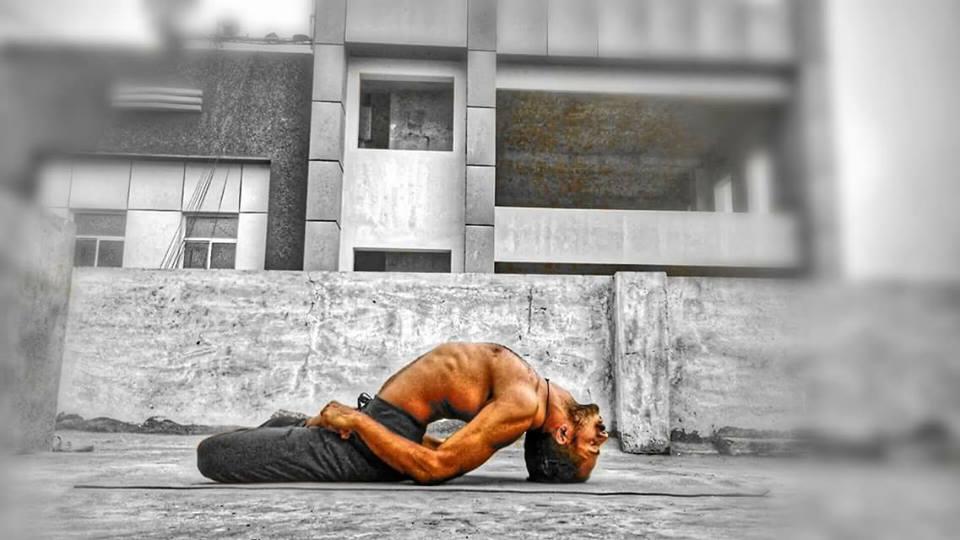 Yoga With Rathore 03