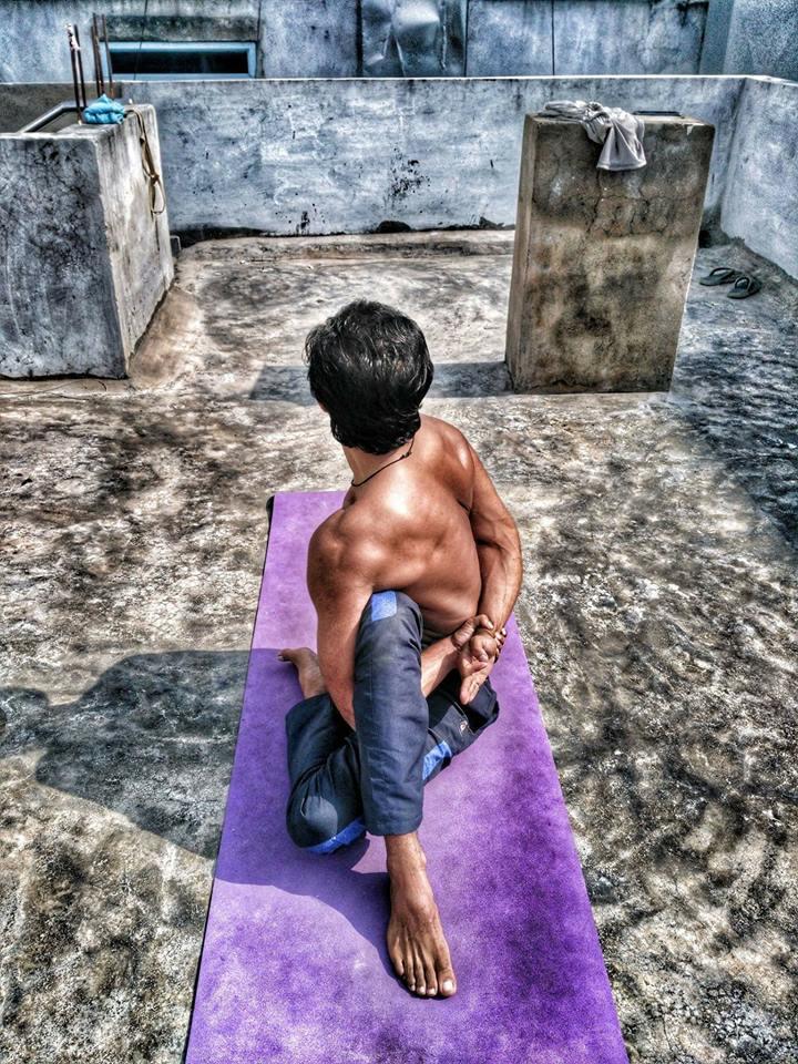 Yoga With Rathore 02