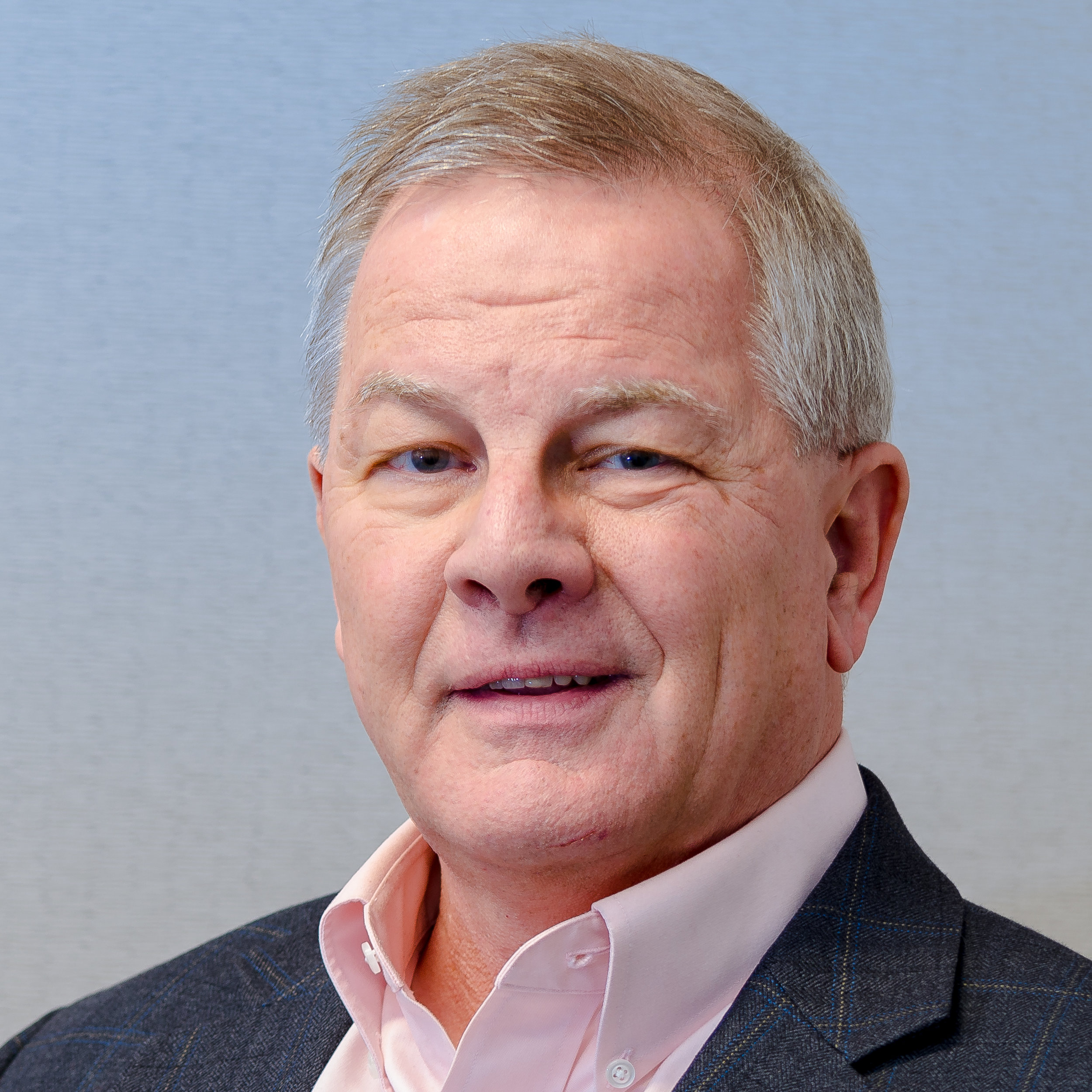 Ron Martin Chief Executive Officer    Read More About Ron ->