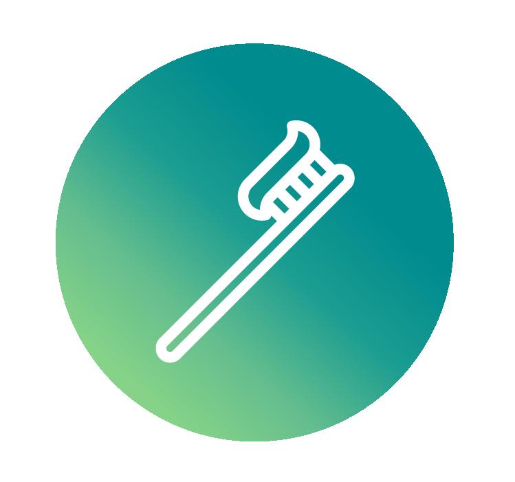 Oakland Eco Dental- Teeth Brushing