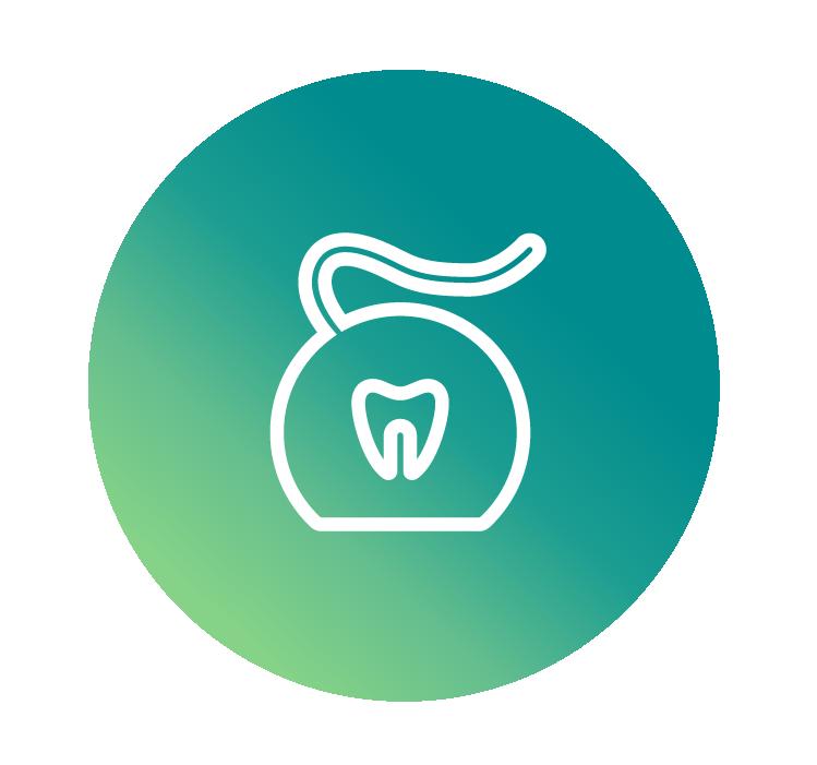 Oakland Eco Dental - Flossing