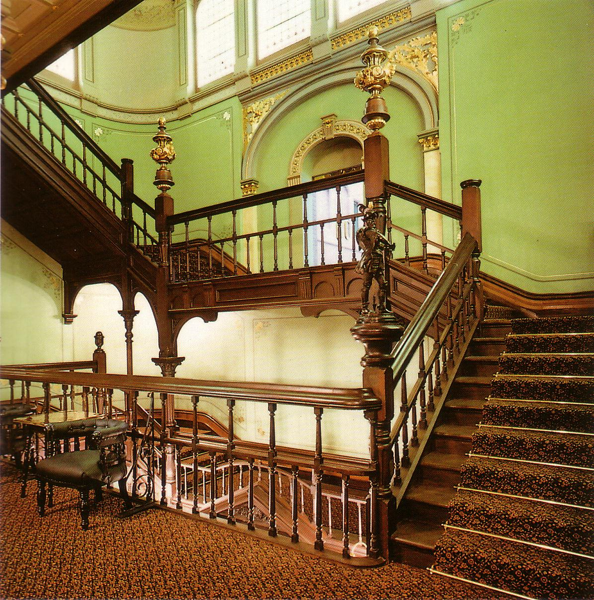 32Palace Hotel staircase.JPG