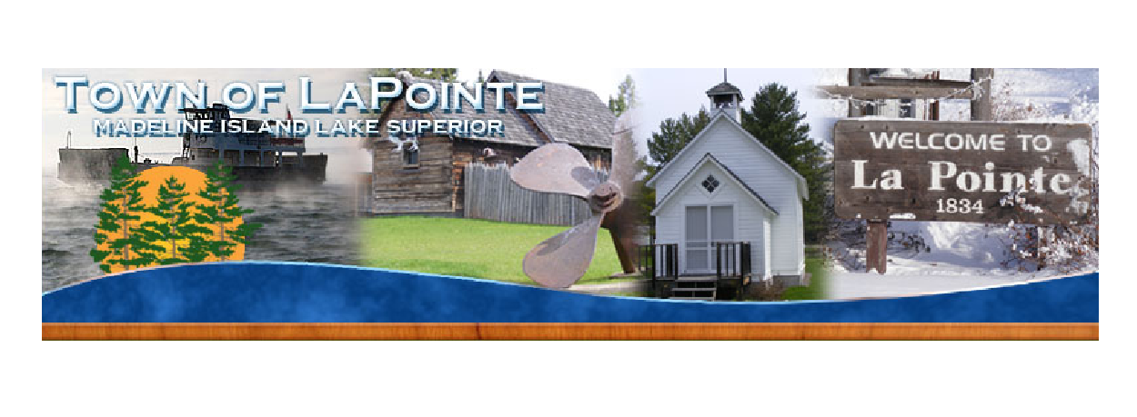 Town of LaPointe logo.png