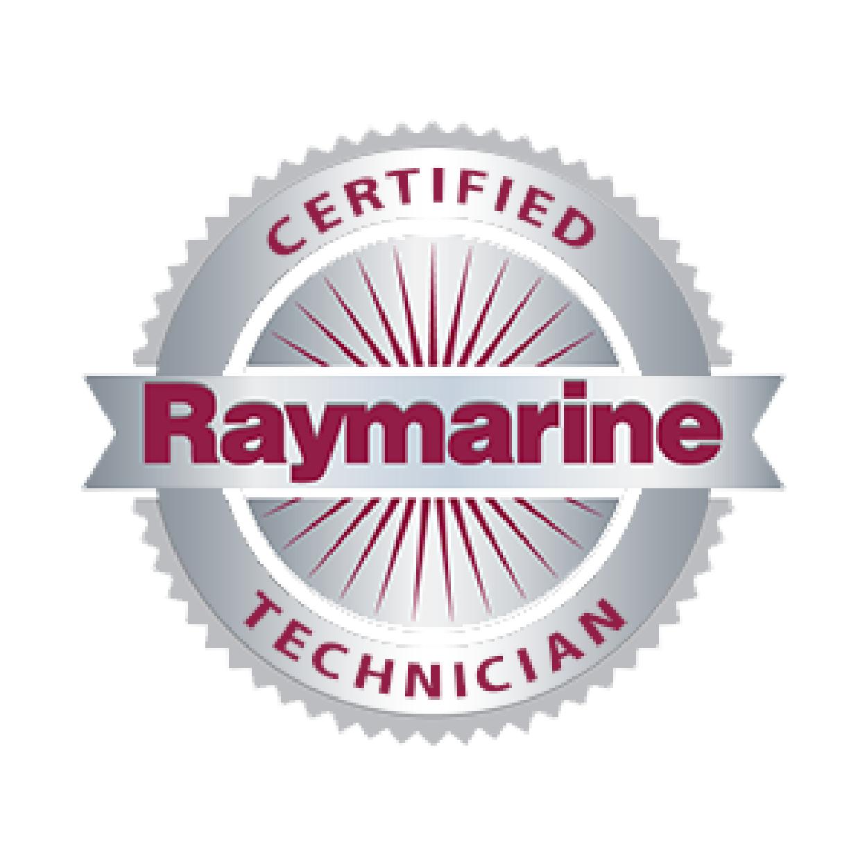 Raymarine Certified Technician.png