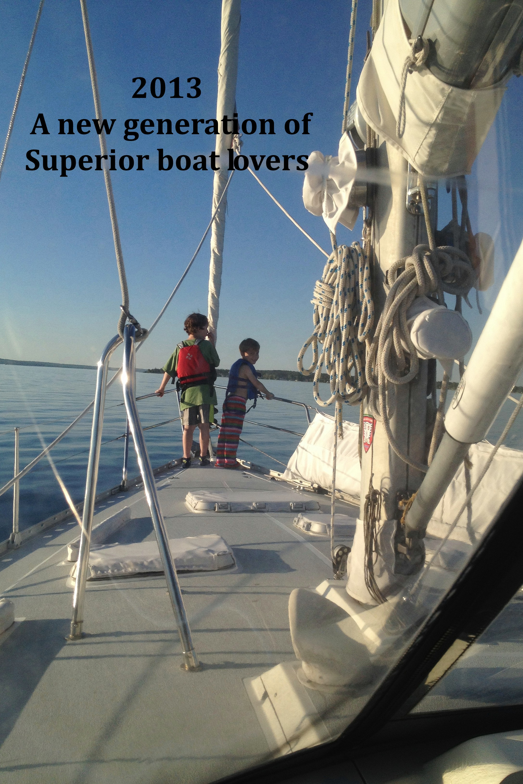 2013 Next generation of Superior boat lovers.JPG