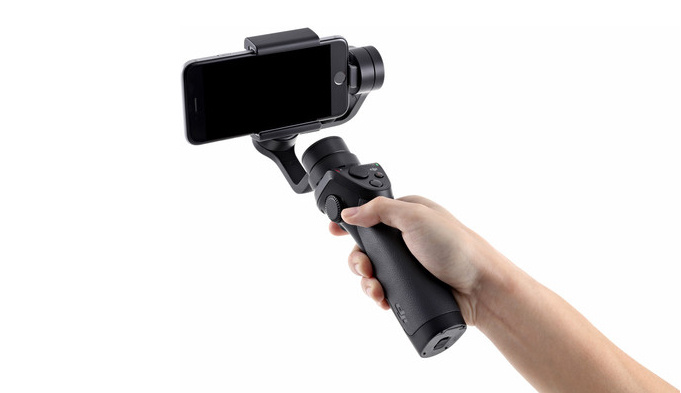 DJI Osmo Mobile - Do you hate