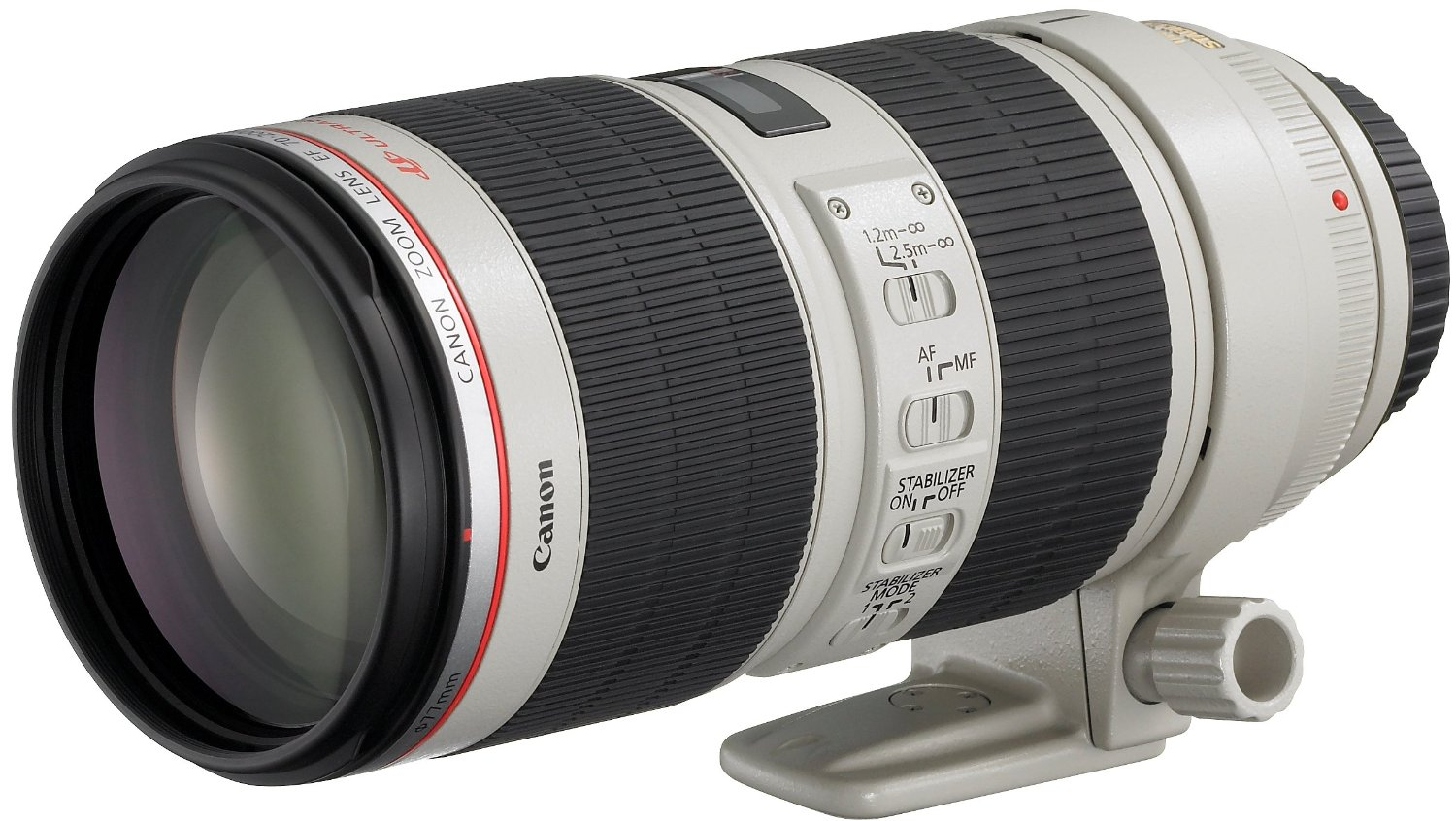 70-200mm f/2.8 - This Canon