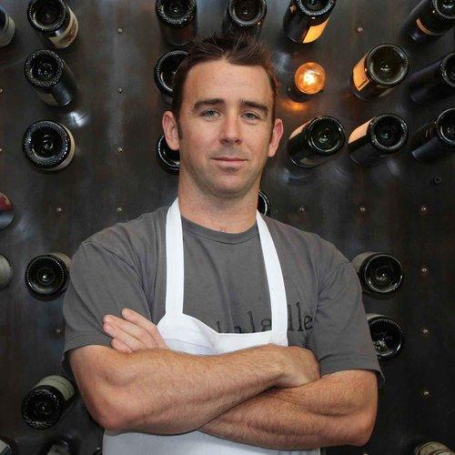 Ryan Johnston - Culinary Director