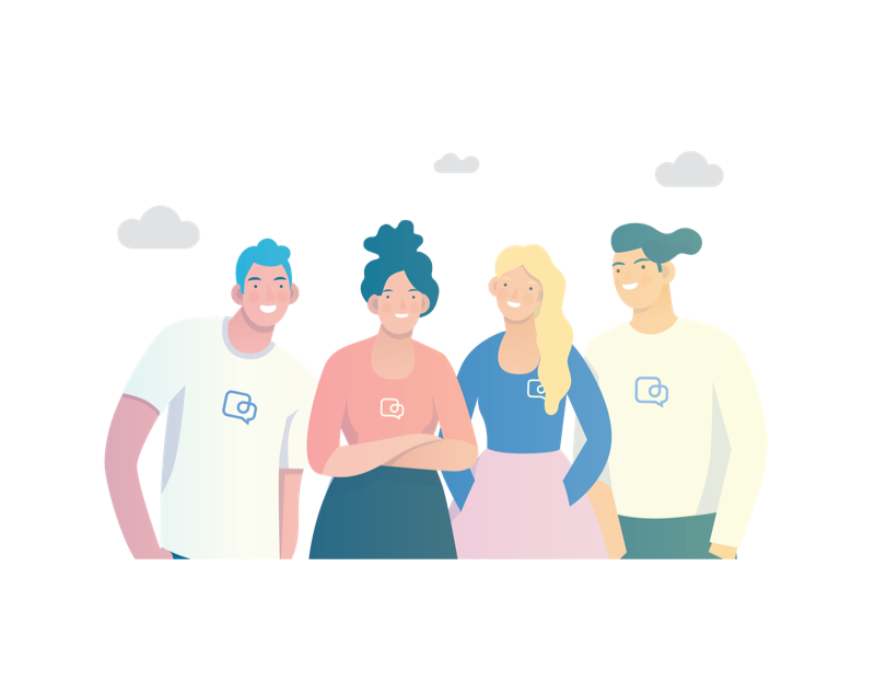 Spring Chats Into Tasks - Keep all your conversations, files, briefs, checklists, and tasks in one place and say goodbye to unproductive meetings and painfully long email threads. Spring the important information from your team's conversations to any tasks.