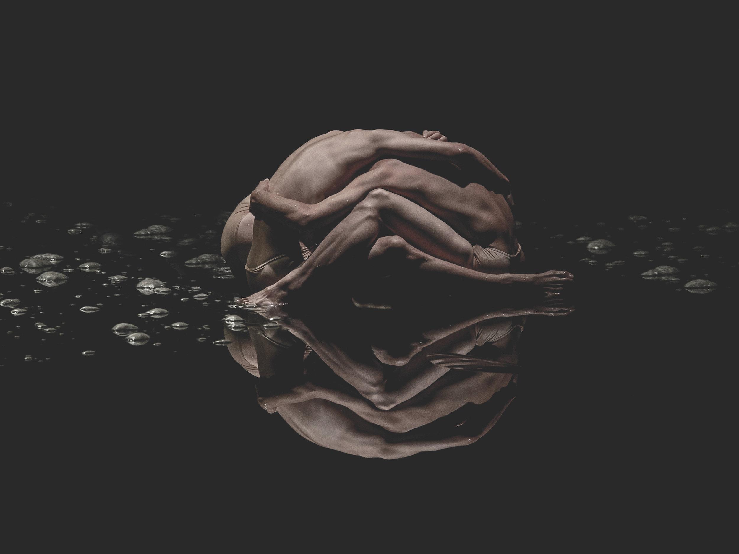 'Vessel' Damien Jalet