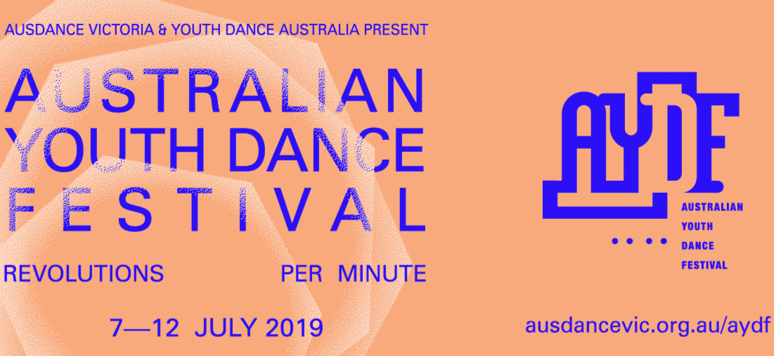 Australian Youth Dance Festival