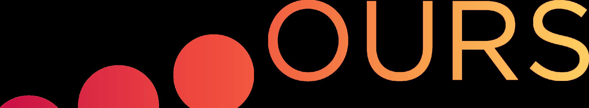 Finalized Logo encompassing the sun's positivity.