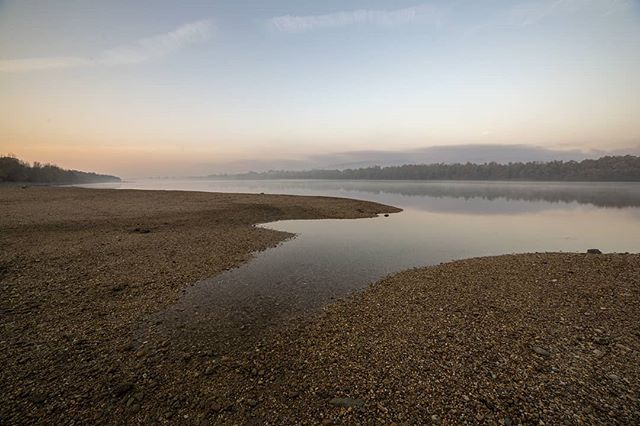 #nature #naturephotography #landscape #danube #sunrise