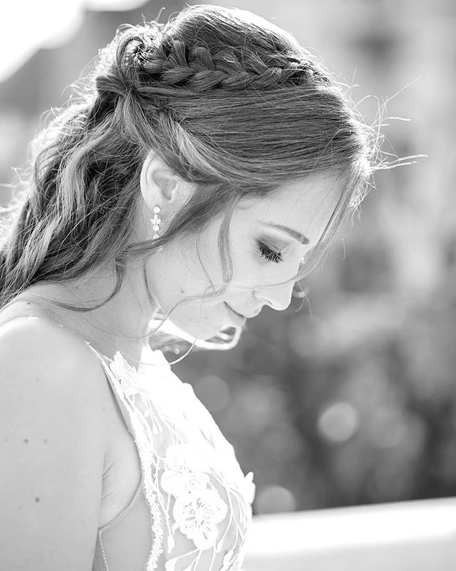#weddinginspiration #bride #wedding #weddingphotography #beauty #portraitphotography #portrait