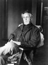 Andrew Taylor Still(1828 - 1917)