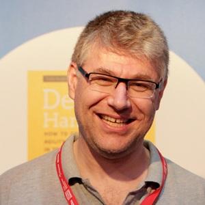 Patrick Debois -