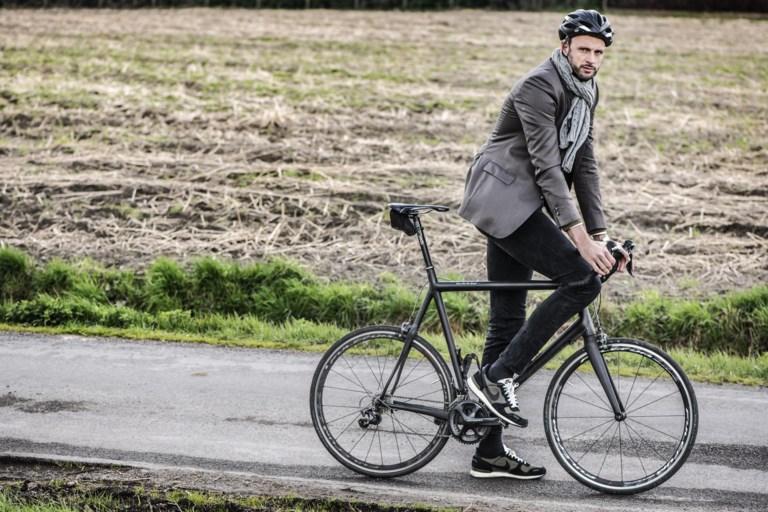 Tomas Van Den Spiegel (photo by Fred Debrock in De Standaard, 31/03/2019)