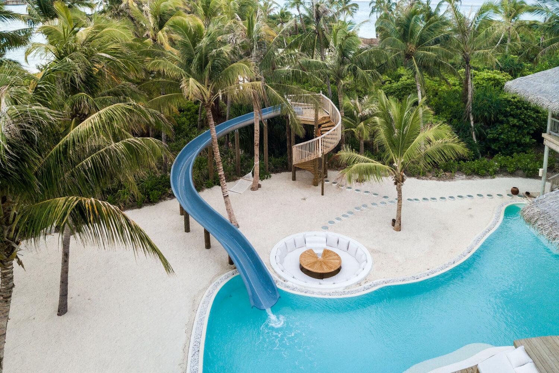 Tasteinhotels Soneva Jani A Modern Luxury Maldives Resort