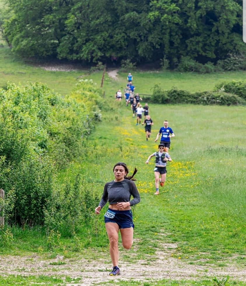 Athletics Programme