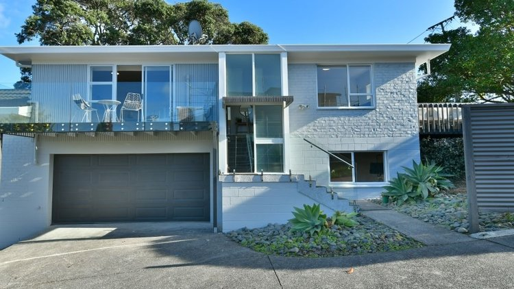 SOLD - 546A BEACH ROAD, ROTHESAY BAY