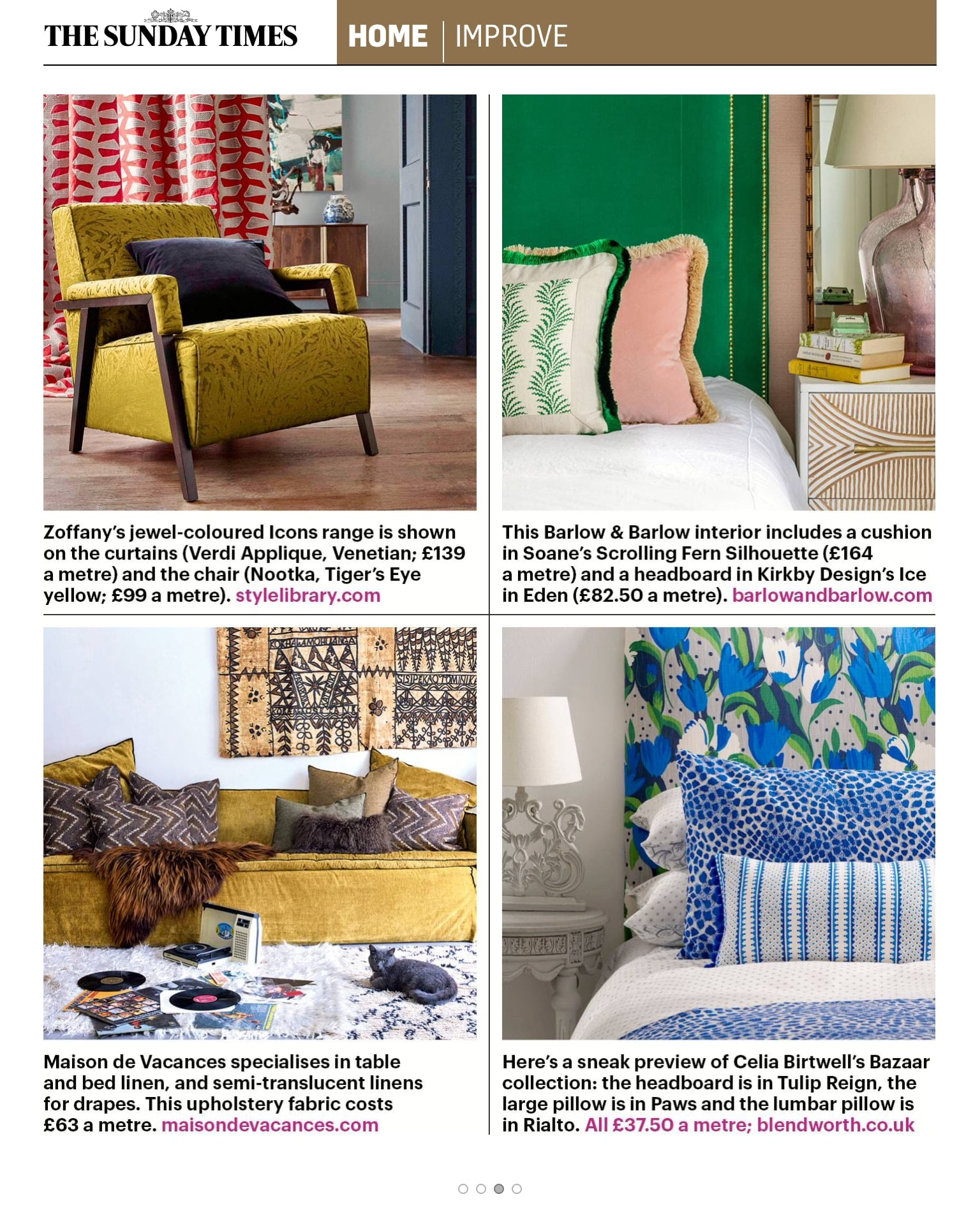 The Sunday Times Home 3rd February 2019 Blendworth.jpg