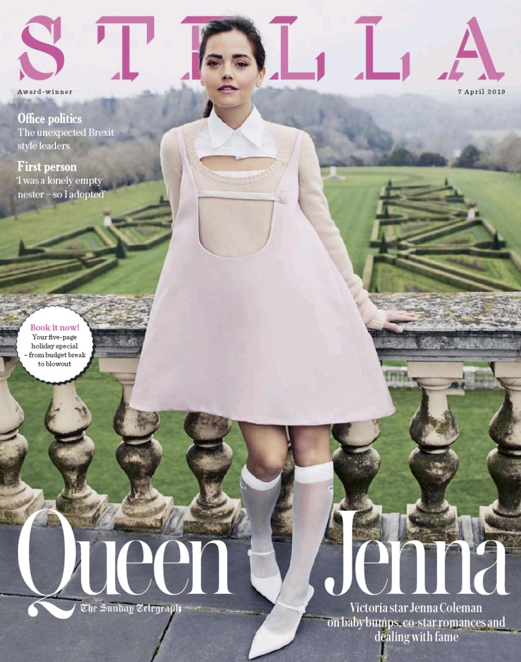 The Telegraph Stella Magazine 07-04-2019 cover.jpg