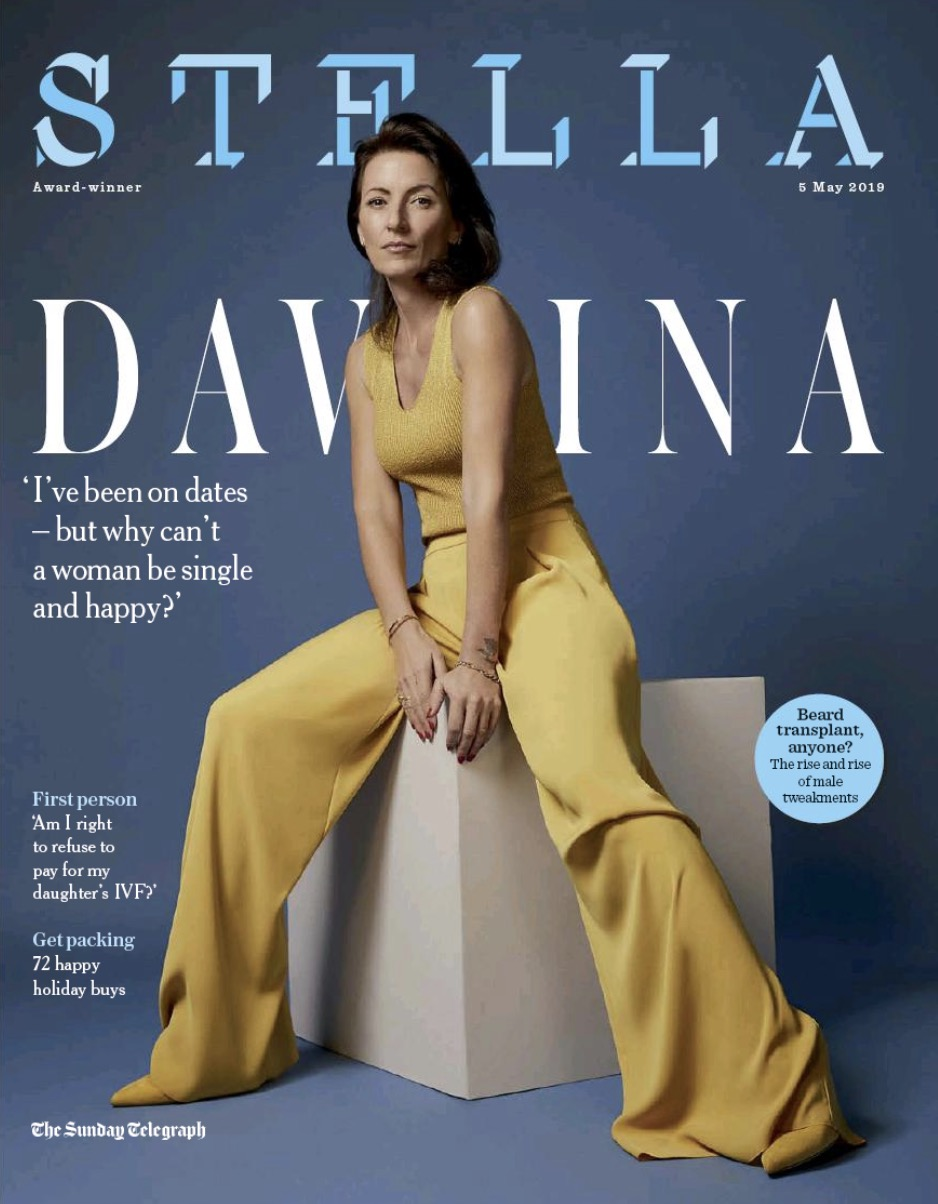 The Telegraph Stella Magazine 05-05-2019 cover.jpg