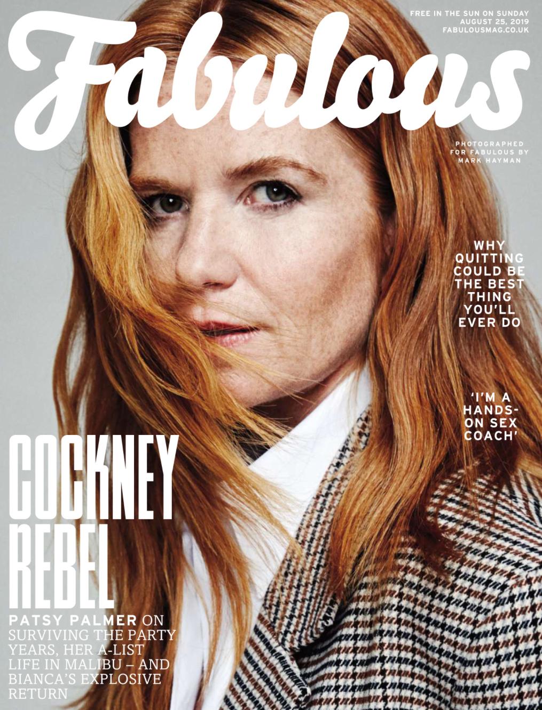 The Sun Fabulous 25 August 2019 Cover.jpg