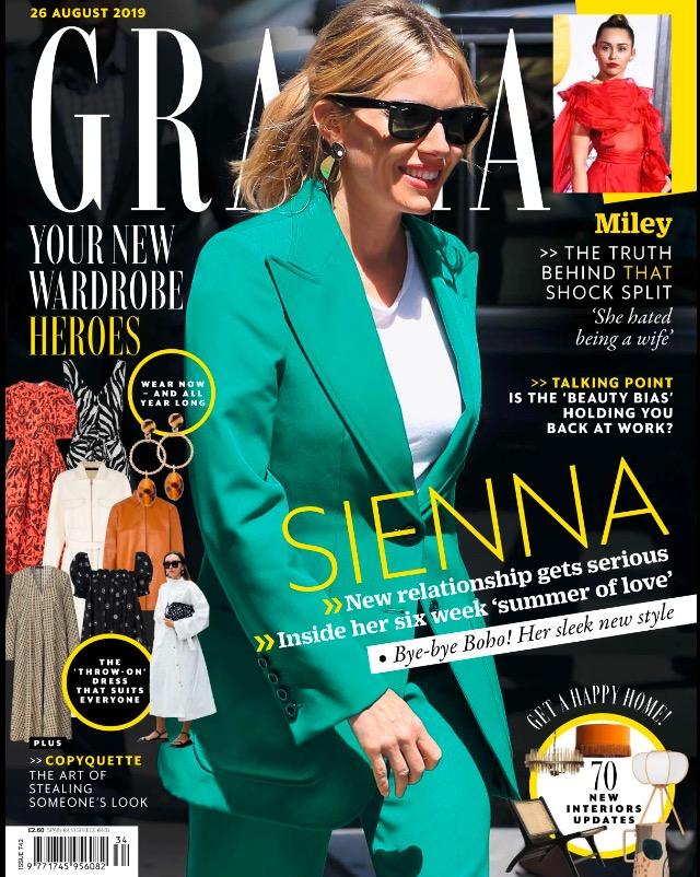 Grazia 27th August 2019 Cover.jpg