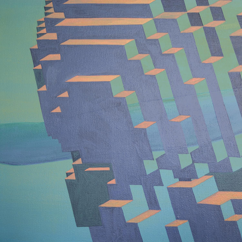 Yod, Landscape 01, 2019 canvas, acrylic, 160 x 160 cm N051_zoom1.jpg