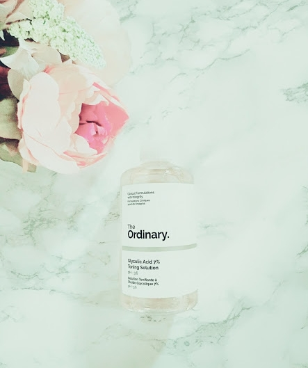 The Ordinary Glycolic Acid Toning Solution for Winter Skincare